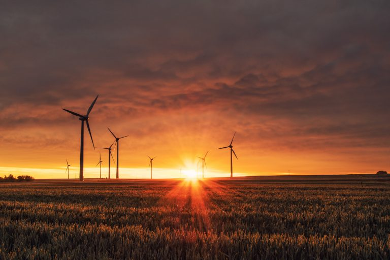 The UK's Renewables infrastructure?-Goji Direct Lending Investment Experts