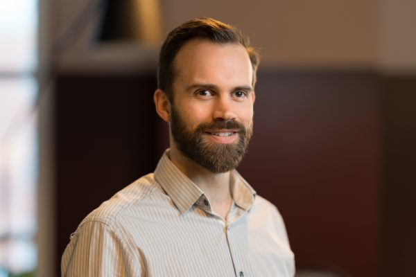 David Genn – CTO-Goji Direct Lending Investment Experts