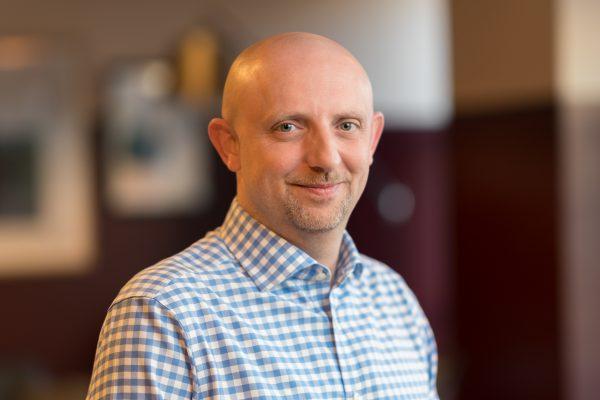 David Beacham – Head of Distribution-Goji Direct Lending Investment Experts