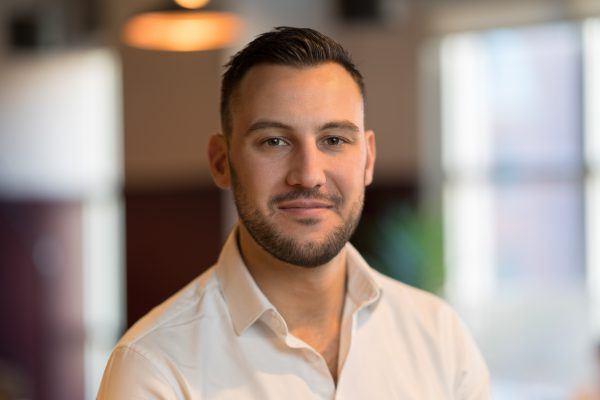 Jake Wombwell-Povey – CCO-Goji Direct Lending Investment Experts
