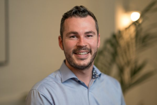 Antony Collins – Investment Manager-Goji Direct Lending Investment Experts
