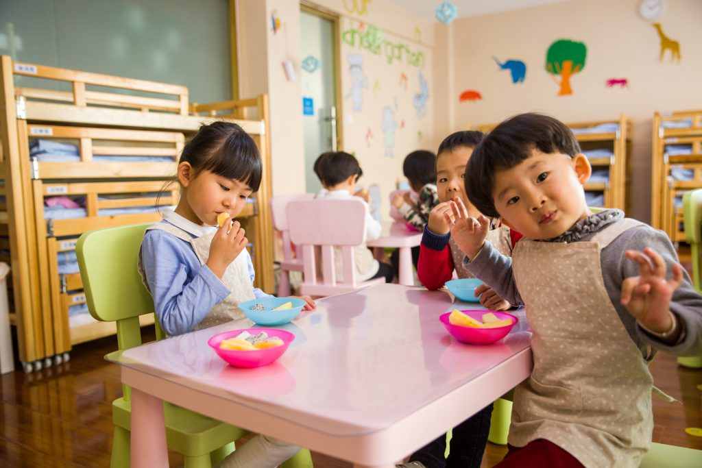 Growth Street: working capital for school lunches-Goji Direct Lending Investment Experts
